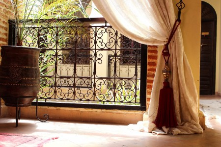 riad jona photo ambiance riad traditionel marrakech