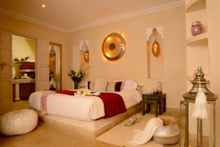 Riad Jona - Junior Suite - Zina Camera